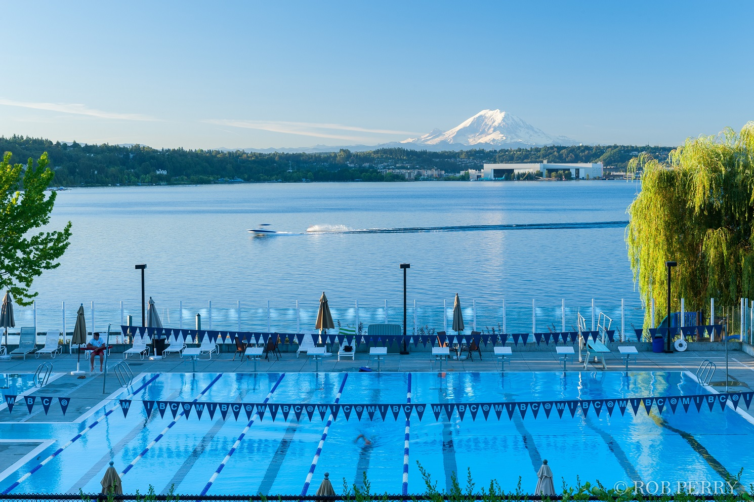 Mercer Island Beach Club Swim Team Time To Sign Up